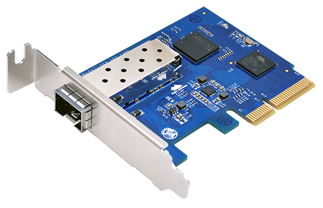 E10G15-F1 Ethernet Card