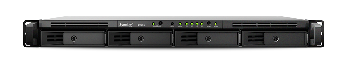 Synology RX415