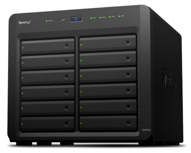 Synology DiskStation DS3615xs
