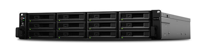 Synology DiskStation RS3617RPxs