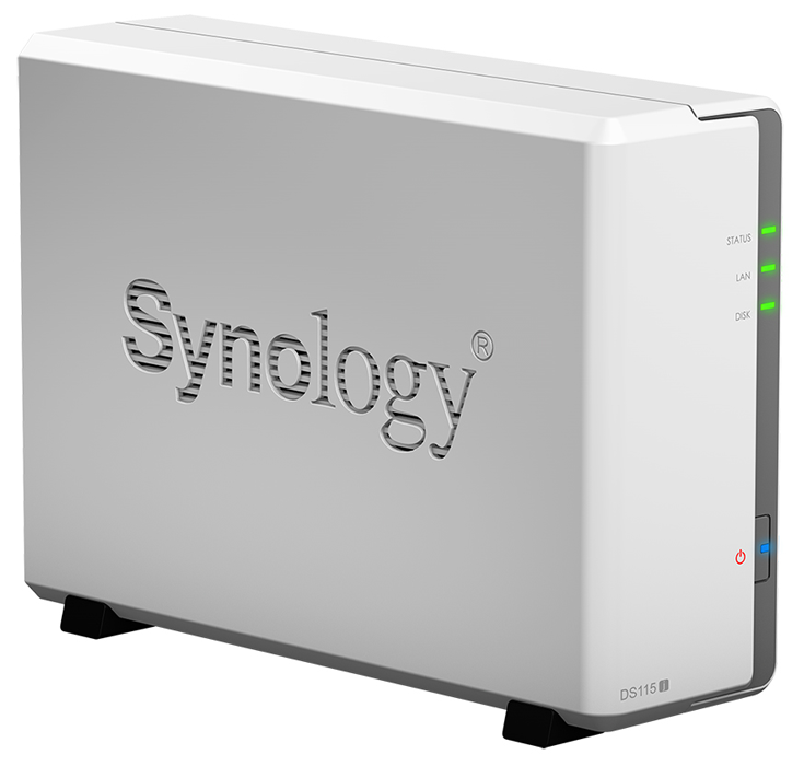 Synology DS115j (5 of 6)