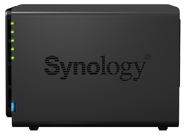 Synology DS416 (3 of 6)