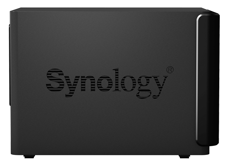 Synology DS416 (6 of 6)