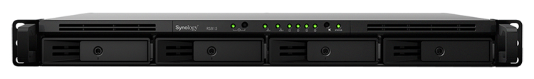 RackStation RS815