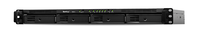 RackStation RS217
