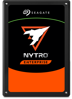 Seagate Enterprise Nytro Hard Drives