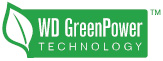 WD GreenPower Technology
