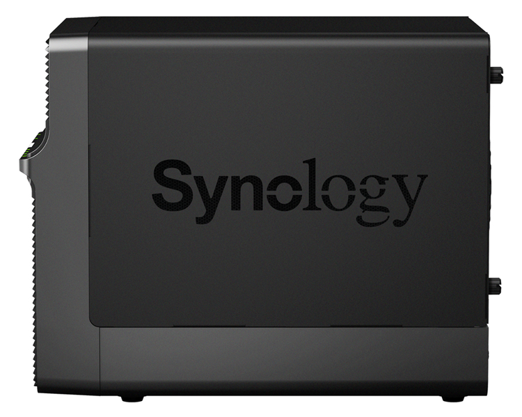 Synology DS414j (3 of 6)