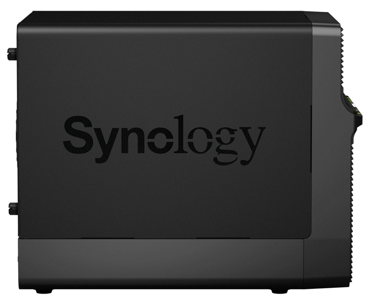 Synology DS414j (6 of 6)