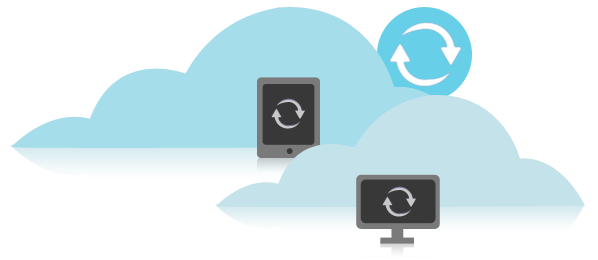 Built-in Remote Access Host your own Cloud